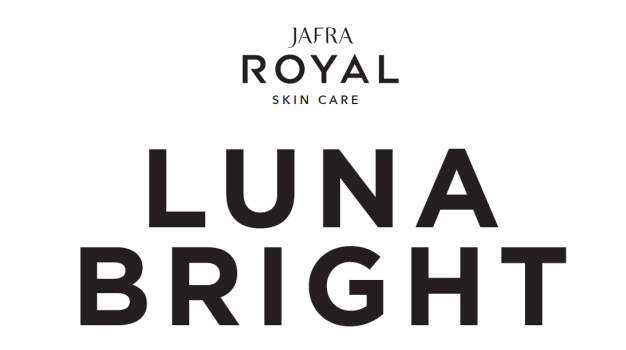 Aula Jafra - Luna Bright